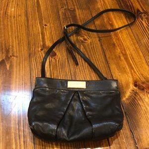 Marc by Marc Jacobs black pocket purse
